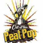 Out of the Peat Pop festival