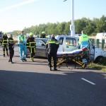 Ongeval Doctor Anton Philipsweg Weert
