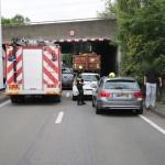 Ongeval Ringbaan West Weert 4214