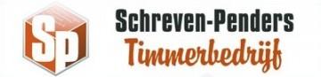 Schreven-Penders Timmerbedrijf logo