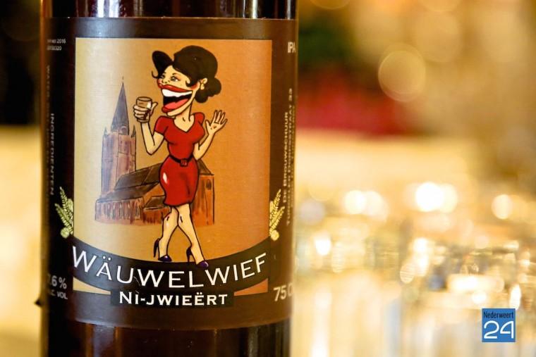 Wauwel Wief bier Nederweert 4216