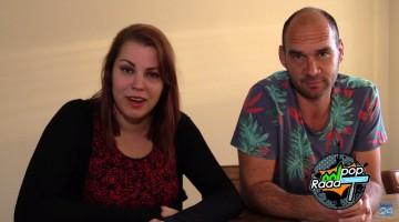 Raadpop zoekt vrijwilligers (Video)
