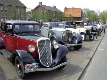 oldtimer voor 1940