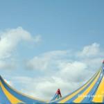 Bospop 2015 tent
