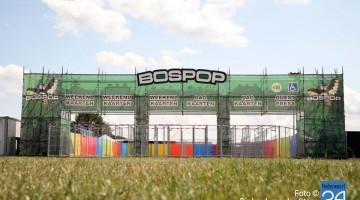 Bospop is er klaar voor dankzij de vele vrijwilligers (Foto's)