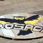 Bospop 2015 logo