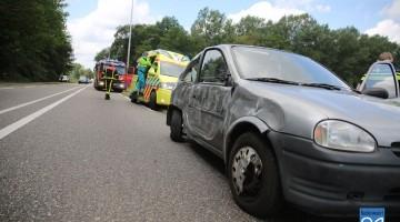 Ongeval N280
