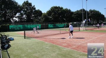 tennistoernooi Nederweert
