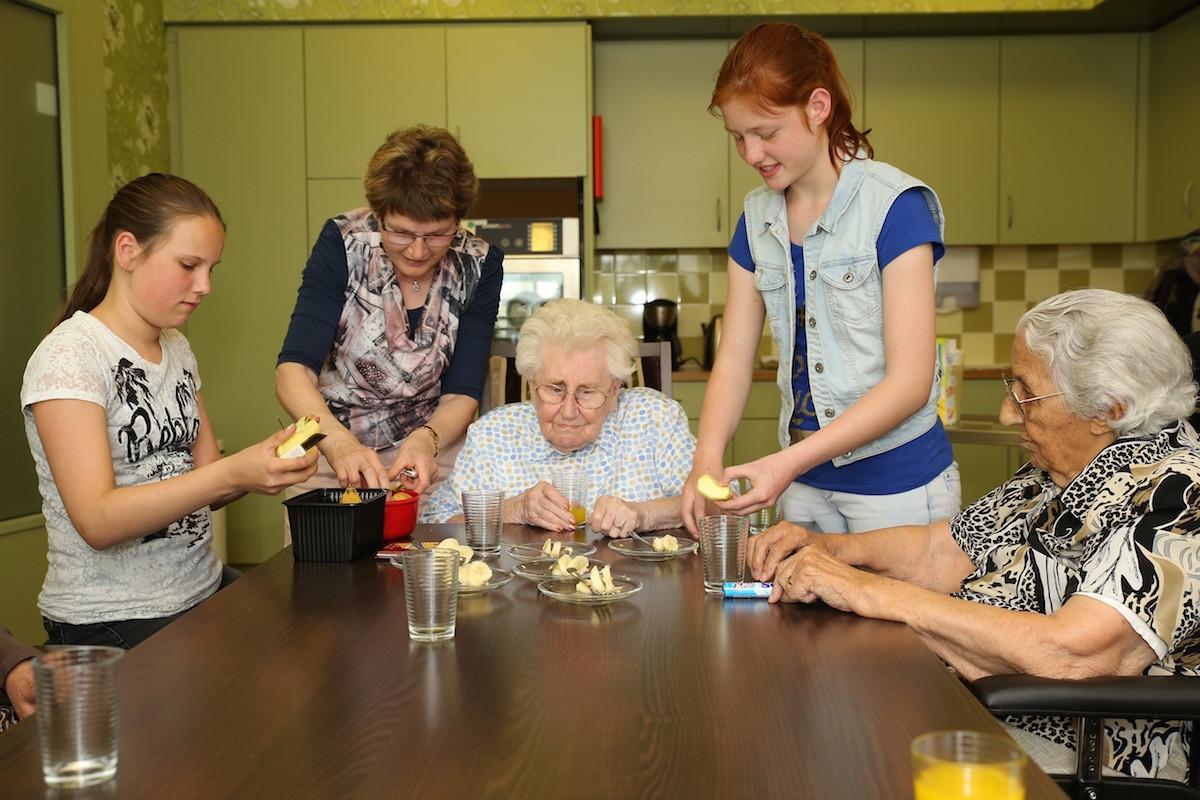 New Geliefde Ideeen Activiteiten Voor Ouderen ZW73 | Belbin.Info &YP67