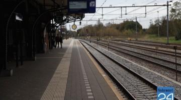 Treinverkeer Weert-Eindhoven