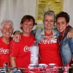 Vrijwilligers Bospop