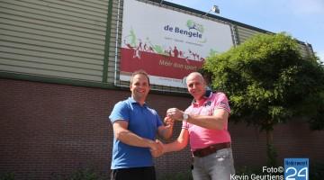 "TopFysiotherapie Knapen opent dependance in Sportcentrum ""de Bengele"""