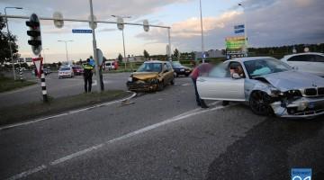 Ongeval Randweg Zuid Nederweert 5602