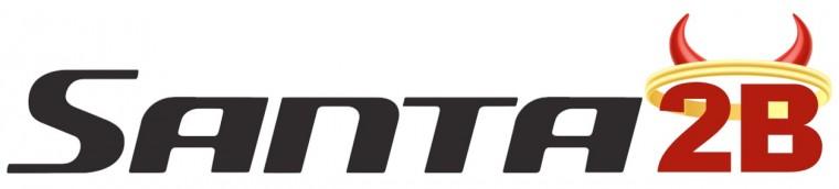 logo Santa2B nederweert
