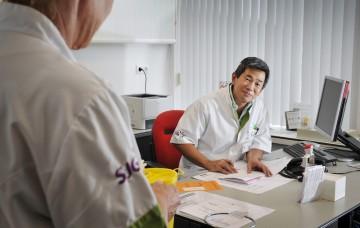 Dr. Sondakh Vaatchirurgie SJG Weert