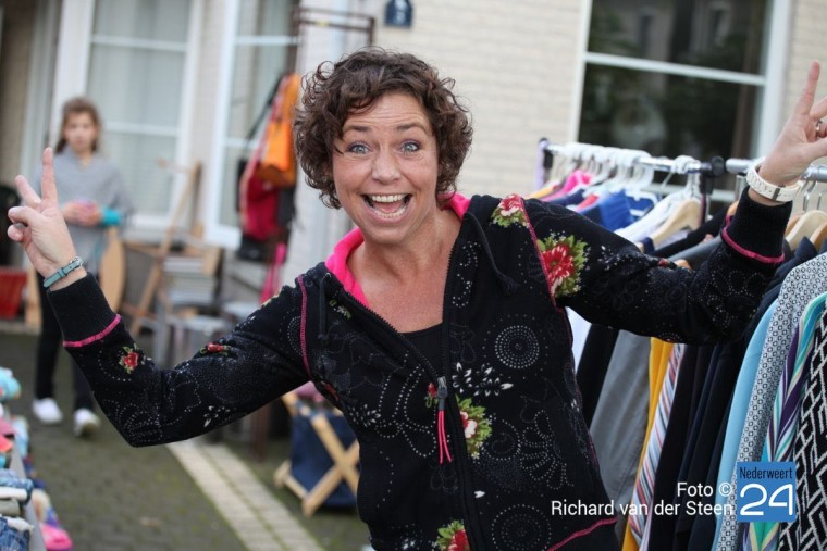 Garage sale Strateris Nederweert 6194
