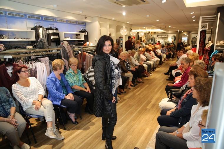 Modeshow Pleunis Mode Nederweert 5923