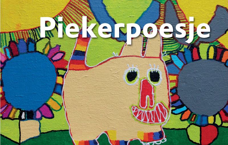 Anita Verhappen leest voor tijdens de Kinderboekenweek