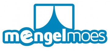 logo toneelvereniging Mengelmoes