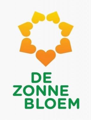 logo zonnebloem nederweert