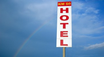Hotel-discussie in volgende fase
