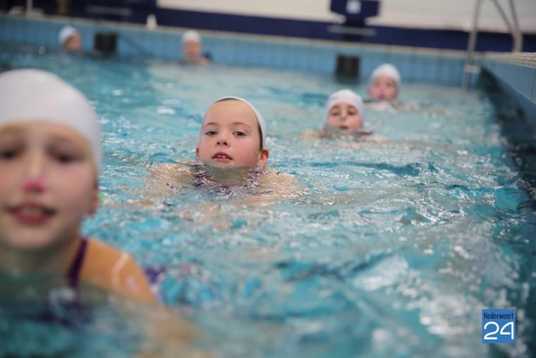 Opening Spieren voor Spieren Sportcentrum Laco Nederweert 6903