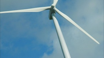 Plan voor nieuwe windmolens