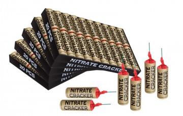 vuurwerk 70-jarige man vervoert 46.000 nitraten