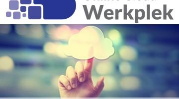 Online werkplek in de cloud, wat is dat?