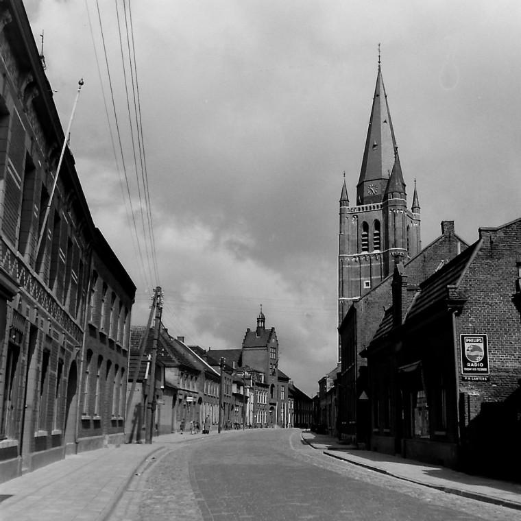Kerkstraat Nederweert