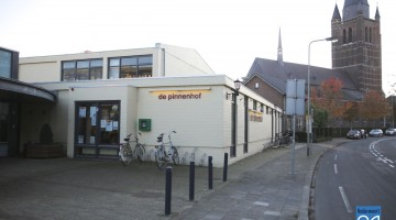 Denk mee over toekomst De Pinnenhof