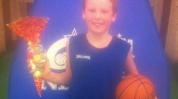 basketbal Nederweert