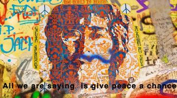 Mindfulness en vrede