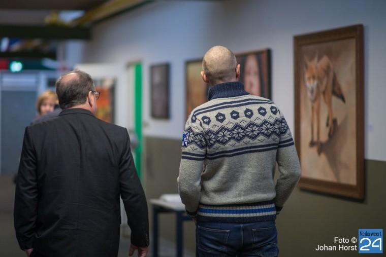 Kunst kijken Weert met Ber Smolenaers 15