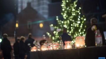 Marjo: 'Op 27 december laten we de stilte weer spreken…'