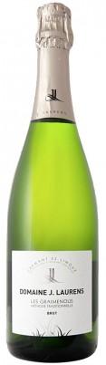 Limoux van Domaine Laurens wijn