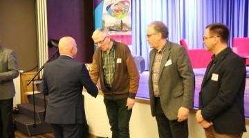 SAL Leveroy ontvangt predicaat Kern met Pit 2015
