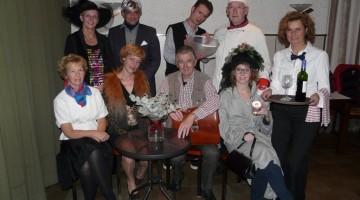 Voorstelling toneelgroep De Meiberg
