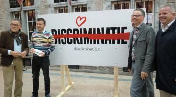 Wethouder Gabriëls geeft gastlessen over discriminatie