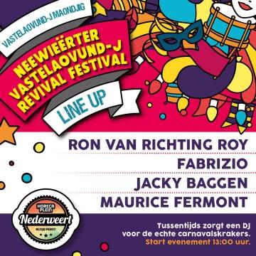 Neewieërter Vastelaovund-j Revival Festival
