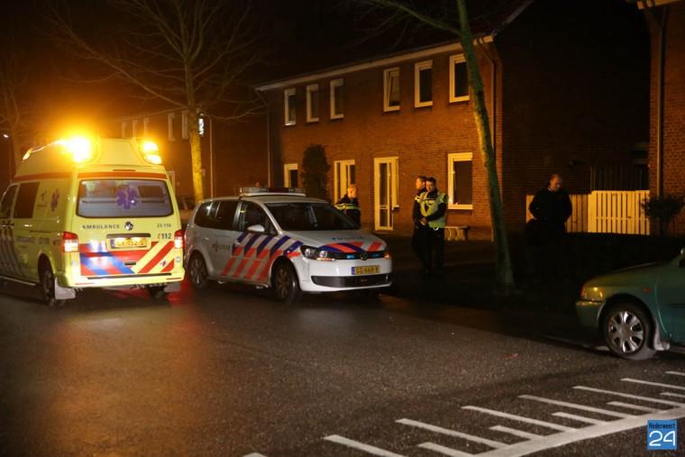 Ongeval Keulerstraat Weert-1