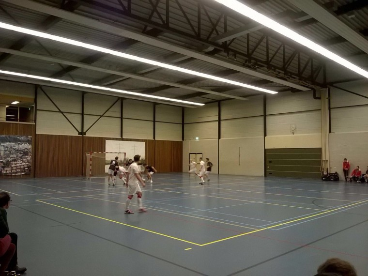 Zaalvoetbalvereniging t Brökske