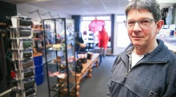 Nieuw – Schoenmakerij Schoenengarage Nederweert