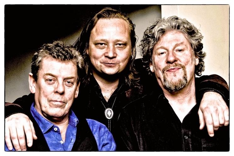 Band of Friends op Raadpop Nederweert