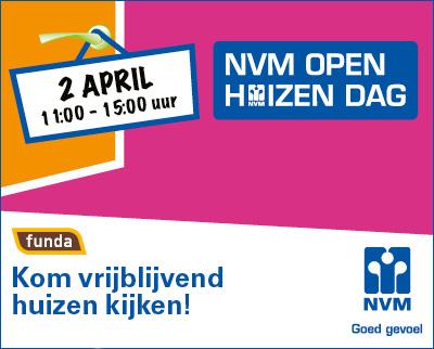 Open huizen dag zaterdag 2 april nederweert24 for Open huizen dag funda