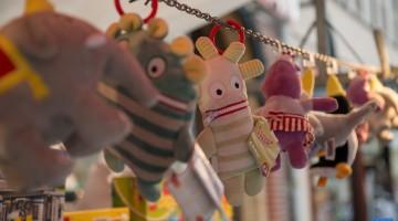 Rommelmarkt Leveroy zondag 12 november