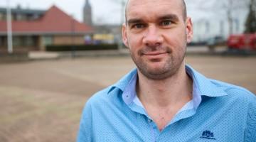 Raadpop intiemer van opzet, volgens Rolf Verheijen