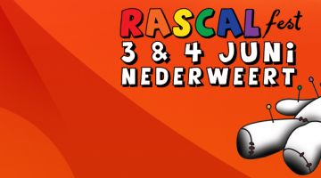 Klaar voor RascalFest?