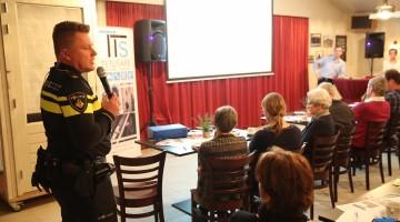 Boeket is één van veiligste gebieden van Limburg