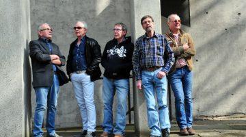 Steady State viert 30-jarig bestaan in De Bosuil